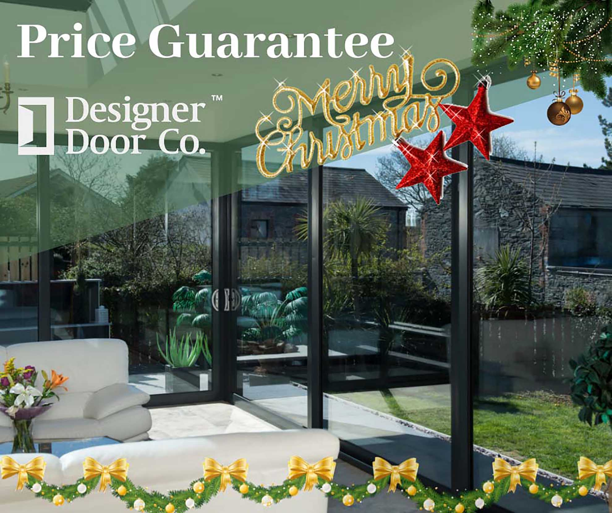 Triple Track Sliding Door Customer Installation Blog