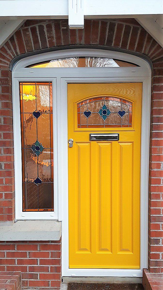 Designer Door Company