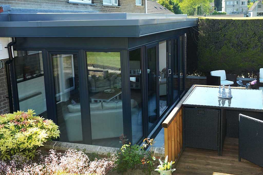 Conservatories & Sunrooms