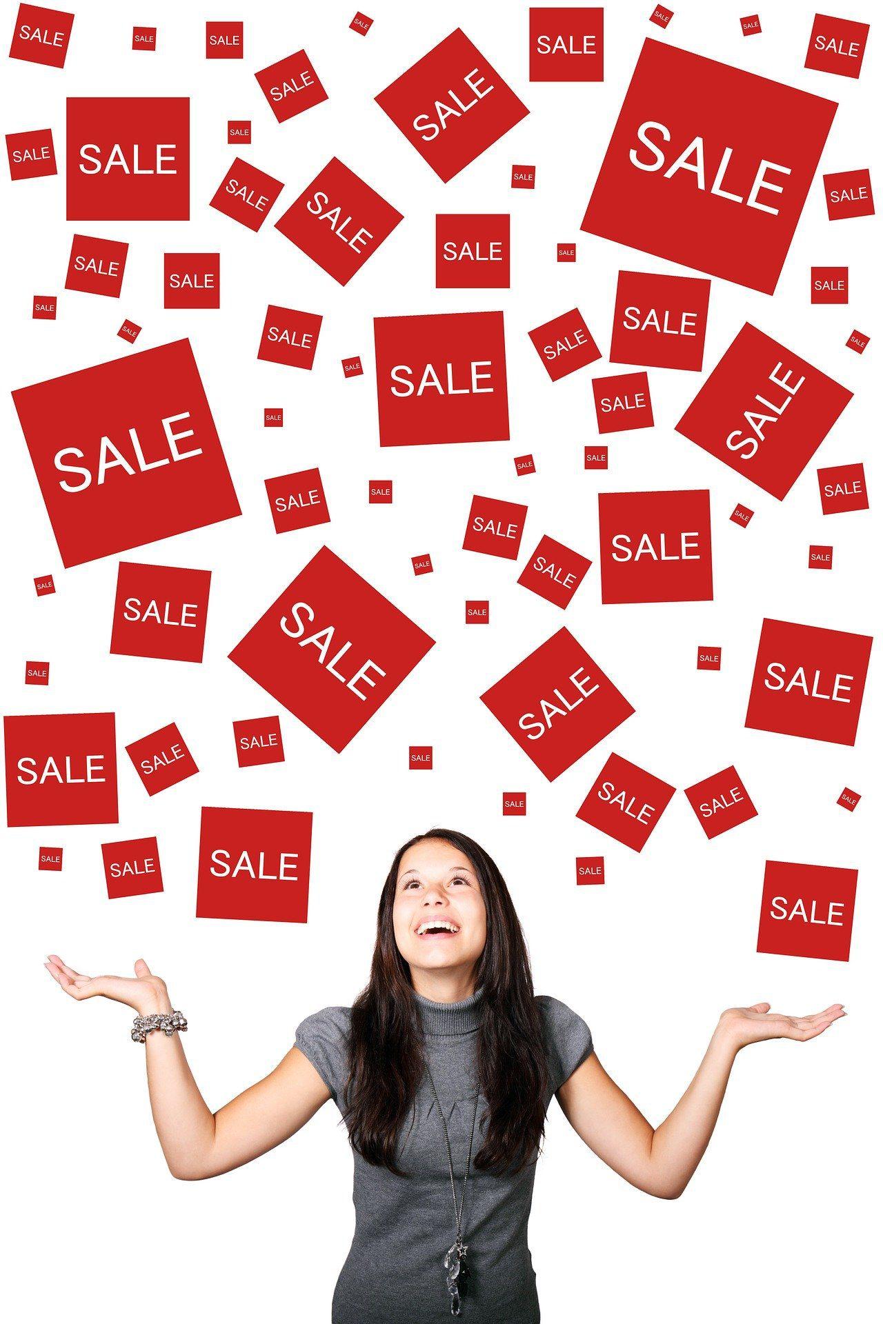 Designer Door Company Summer Sale